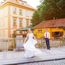 Wedding photographer Elena Tokareva (Eltophoto). Photo of 16.06.2017
