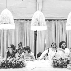 Wedding photographer Nicolás Pannunzio (pannunzio). Photo of 01.02.2016