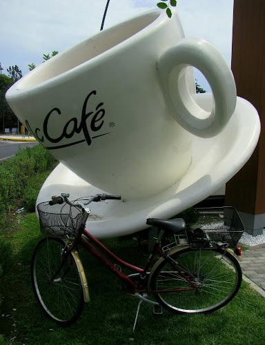 Sosta Caffé di Elisabetta Di Girolamo