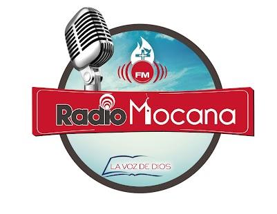 Radio Mocana FM - náhled
