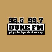 93.5 Duke FM Wisconsin
