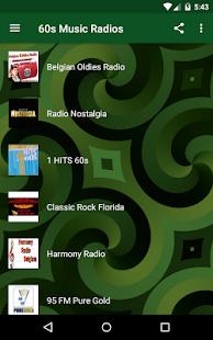60s Music Radios - náhled