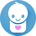 Easy Baby Tracker icon