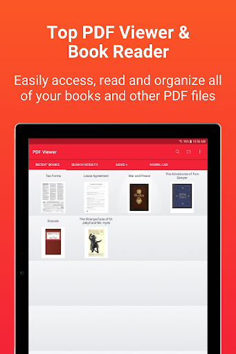 PDF Viewer & Book Reader 2.7.20 Apk for Android 4