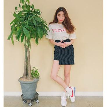 新款韓版特色下身裙 $139 有興趣聯絡:6991-7992