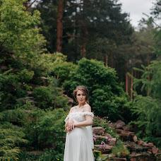 Wedding photographer Aleksandra Gornago (AleksandraGorn). Photo of 08.07.2018