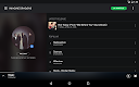 screenshot of Spotify: Discover music, podcasts, and playlists