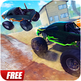 4x4 Racing 2018 : Uphill Offroad Driving Simulator