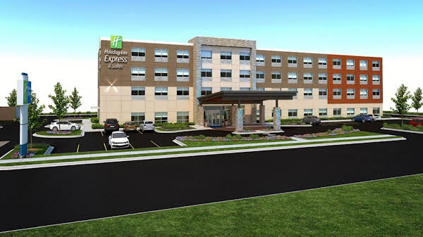 Holiday Inn Express and Suites Salem