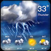 ☔️Hourly weather forecast Pro ⛈