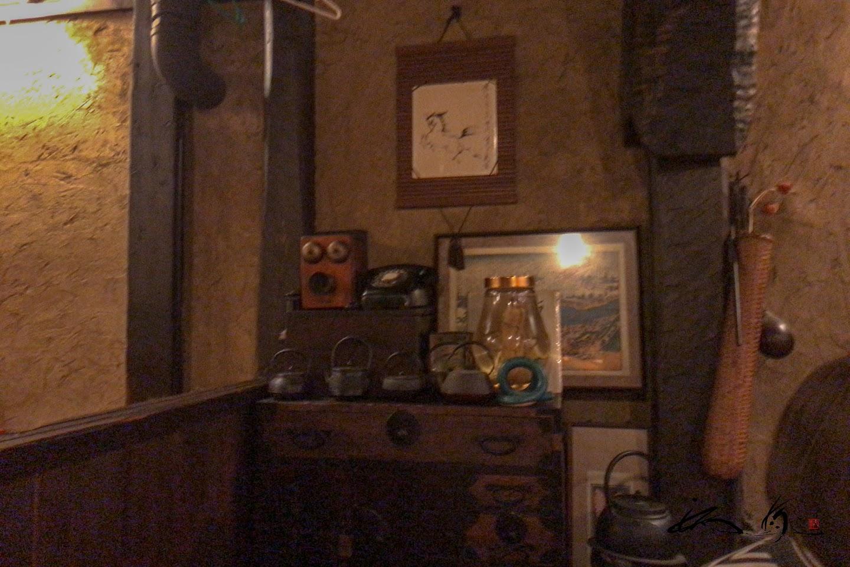 昭和の古き良き時代の道具たち