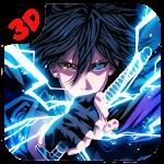 Ultimate Shippuden Ninja Sharingan Sasuke Strom Icon
