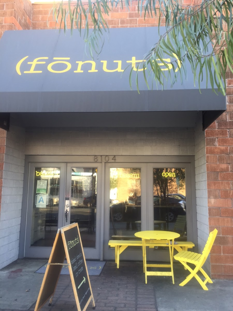 Photo from Fonuts