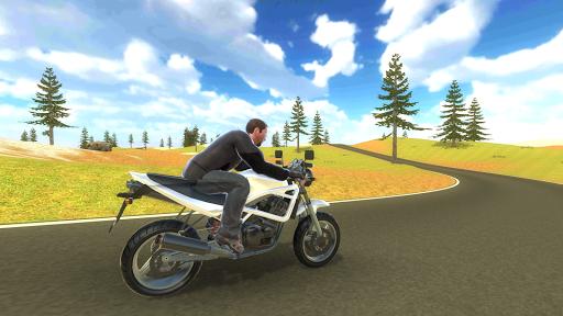 Benz S600 Drift Simulator 1.2 screenshots 5