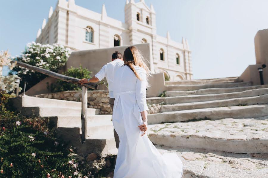 Wedding photographer Vasili Kovach (Kovach). Photo of 15.04.2019