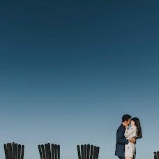 Wedding photographer Christian Macias (christianmacias). Photo of 11.01.2019