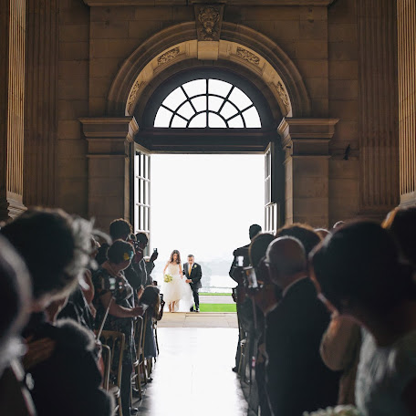 Wedding photographer Alex Miller (002a9ac096eb8ab). Photo of 23.10.2016