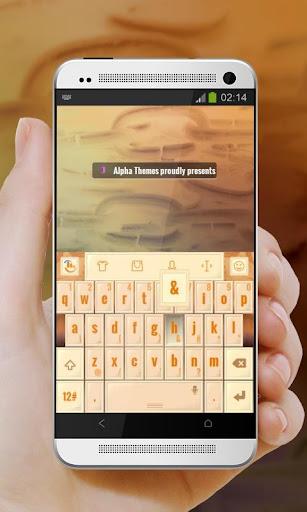 玩個人化App|感傷Gǎnshāng TouchPal免費|APP試玩