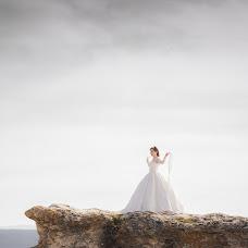 Wedding photographer Ruslan Sadykov (ruslansadykow). Photo of 18.04.2018