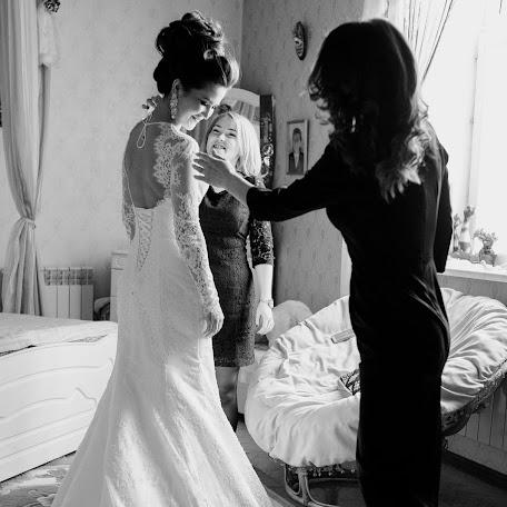 Wedding photographer Ramil Sharaev (ramilsharaev). Photo of 16.09.2017