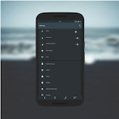 SUBLIMEv2 - Layers Theme