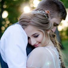 Wedding photographer Anna Frolova (AFrolova). Photo of 24.07.2018