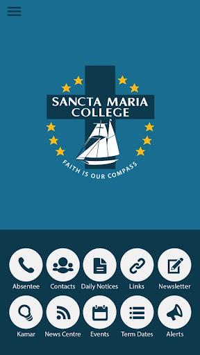Sancta Maria Catholic College