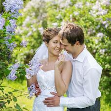 Wedding photographer Marina Gorkova (MarusyaPh85). Photo of 28.05.2015