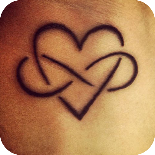 500+ Infinity Tattoo 20  file APK Free for PC, smart TV Download