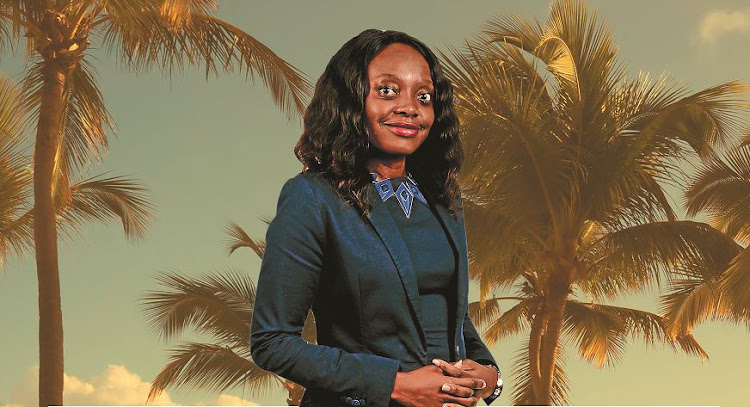 Tsitsi Hatendi-Matika, head of retail investment specialists at Absa. Picture: SUPPLIED