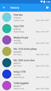 Color Picker- screenshot thumbnail