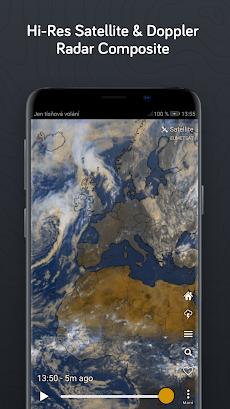 Windy.com - 風、波とハリケーン予測のおすすめ画像3