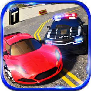 Download Police Chase Adventure sim 3D v1.1 APK Full - Jogos Android