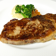 """CAB"" New York Steak 8 oz"