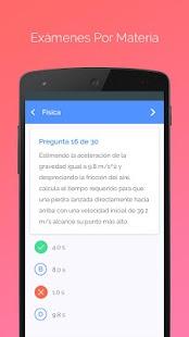 Guía UNAM screenshot