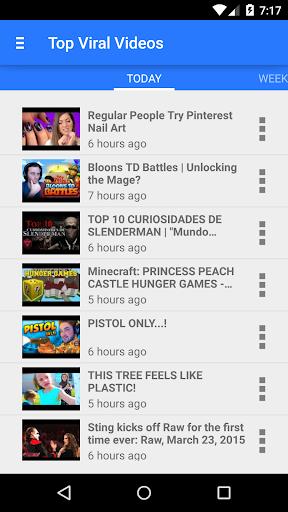 Bast: Top Trending Videos