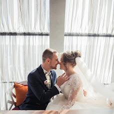 Wedding photographer Pavlinka Klak (Palinkaklak). Photo of 28.10.2018