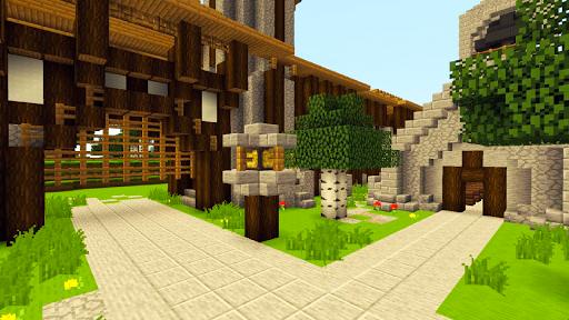 WorldCraft Free Crafting 2.0 screenshots 11