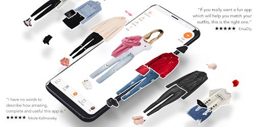 Приложения в Google Play – combyne - Outfit ideas & outfit creation