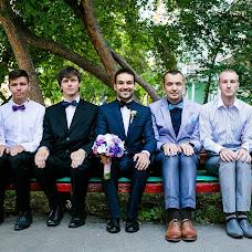 Wedding photographer Stanislav Volkov (stasv). Photo of 19.08.2013