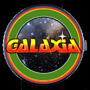 GALAXIA (Wear OS)  Icon