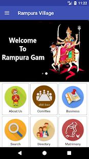 Rampura Village - náhled