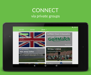 GolfMatch screenshot 12