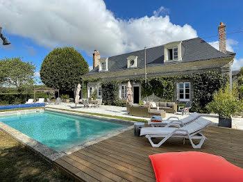maison à Rouziers-de-Touraine (37)