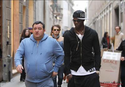 Mino Raiola verwacht excuses van fans en journalisten in Italië