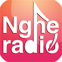 Nghe Radio icon