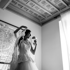 Wedding photographer Massimiliano Magliacca (Magliacca). Photo of 11.12.2017