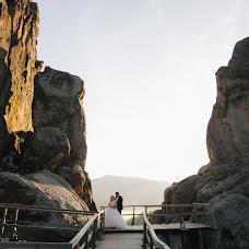 Wedding photographer Vasil Pilipchuk (Pylypchuk). Photo of 22.11.2018