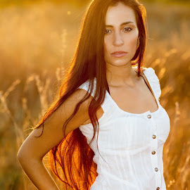 by DM Photograpic - People Portraits of Women