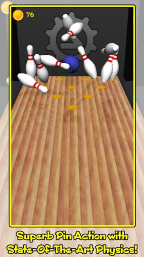 Action Bowling 2 1.1.10 Mod screenshots 2